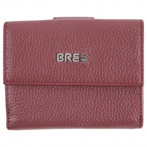 NOLA 104 bordo/rot combi purse