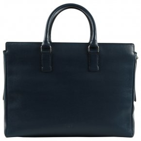 BREE CHICAGO 5 Businesstasche dark blue
