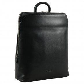 BREE CHICAGO 8 Rucksack S black