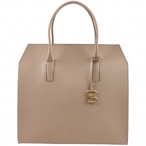 BREE CAMBRIDGE 11 tote almond