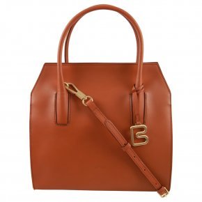 BREE CAMBRIDGE 14 Handtasche whisky