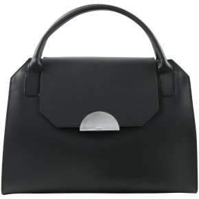 BREE CAMBRIDGE 12 Henkeltasche black