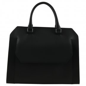 BREE CAMBRIDGE 13 Handtasche black
