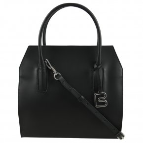 BREE CAMBRIDGE 14 Handtasche black