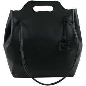 BREE GRÖNLAND 8 Handtasche black