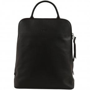 TOULOUSE 8 backpack M dark brown