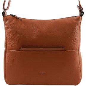 FARO 3 saddle brown
