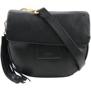 BREE JERSEY 1 S Handtasche black