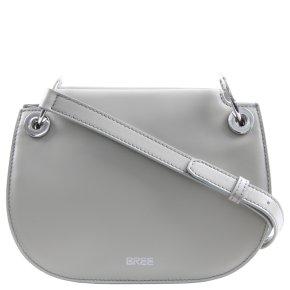 BREE CORDOBA 6 Schultertasche silver grey