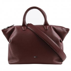 BREE ICON BAG L Businesstasche port royal