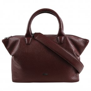 BREE ICON BAG M Handtasche port royal