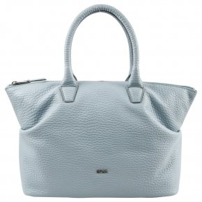 BREE ICON BAG M Handtasche celestial blue