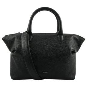 BREE ICON BAG M Handtasche black