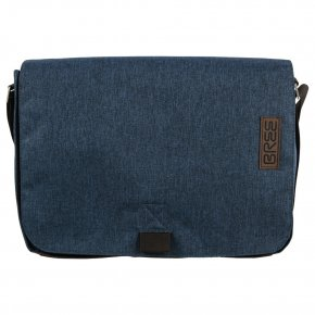 BREE Punch STYLE 62 Umhängetasche jeans denim