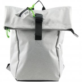 BREE Punch STYLE 93 Rucksack light grey