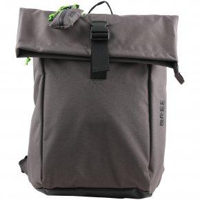 BREE Punch STYLE 93 Rucksack slate