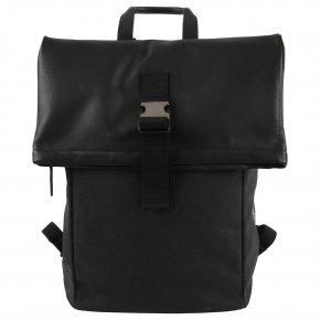 PUNCH CASUAL 93 Rucksack anthra/black