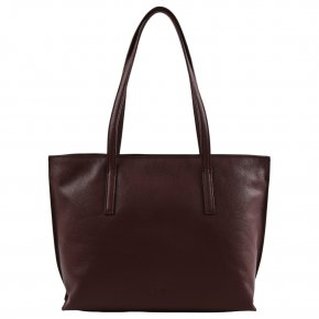 BREE Cary 5 Schultertasche port royal