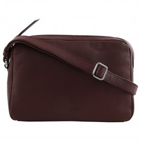 BREE Cary 10 Schultertasche port royal