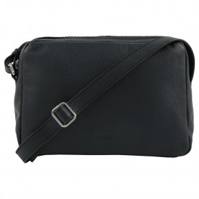 BREE Cary 10 Schultertasche navy