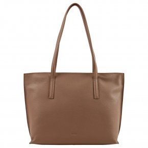 CARY 5 S toasted coconut tote