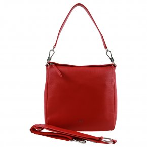 BREE LIA 4 2in1-Tasche racing red