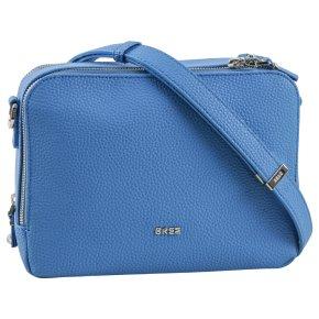 BREE NIEVA 1 Handtasche hortensie grained