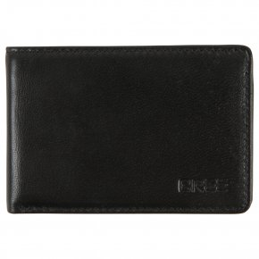 BREE POCKET NEW 102 Portemonnaie black