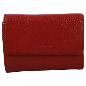 BREE LIV NEW 108 Portemonnaie brick red