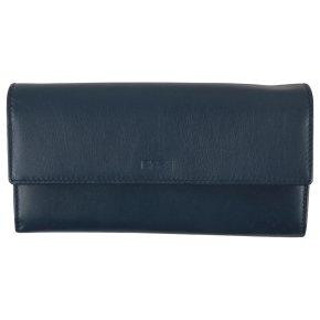 BREE LIV NEW 110 Portemonnaie navy