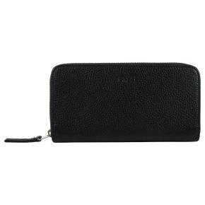 BREE LIV NEW 111 Portemonnaie black