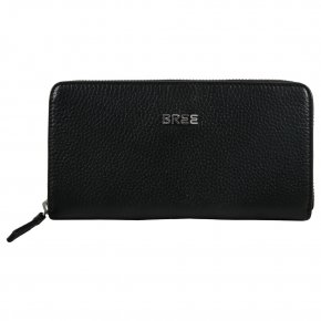 BREE NOLA NEW 101 Portemonnaie black