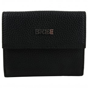 BREE NOLA NEW 104 Portemonnaie black