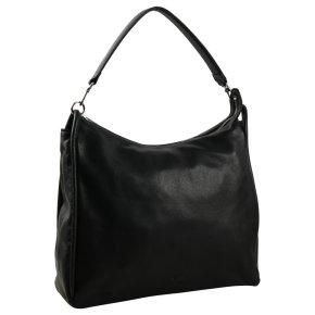 BREE PIPPA 3 Hobo bag black