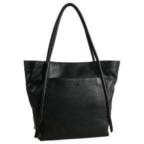 BREE LOFTY 1 Business Shopper black