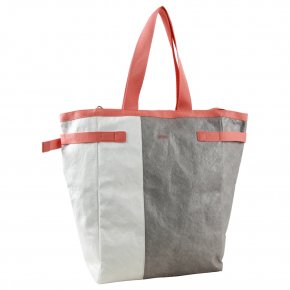 BREE PNCH VARY 6 Handtasche grey/whitesunset