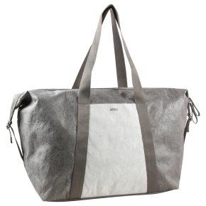 BREE VARY 7 Weekender grey/white
