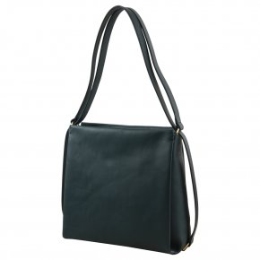 BREE PURE 6 2in1 Beuteltasche navy