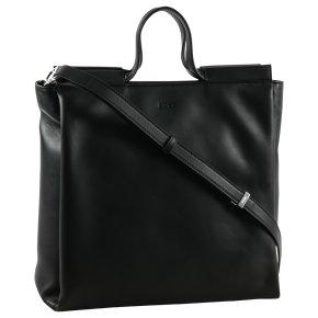 BREE Pure 9 Shopper L black