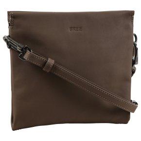 BREE PURE 2 Handtasche carbon