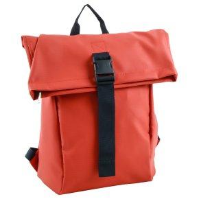 BREE PUNCH 92 Backpack pumpkin