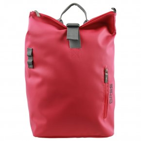 BREE PUNCH 712 Laptoprucksack jazzy pink