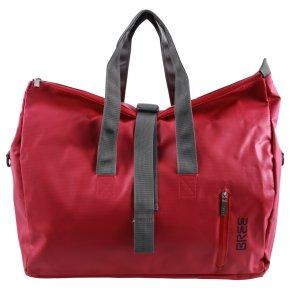BREE PNCH 723 Reisetasche jazzy pink