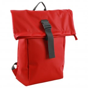 BREE PNCH 93 Rucksack M red
