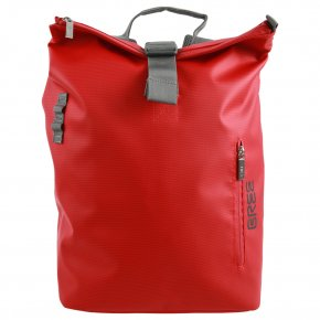 BREE PUNCH 712 red backpackpack S