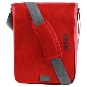 PUNCH 719 red M shoulderbag