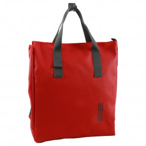 BREE PNCH 732 Rucksack red
