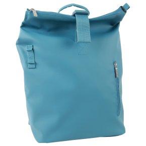 BREE PUNCH 712 Laptoprucksack provincial blue