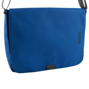 BREE PUNCH 49  Laptoptasche victoria blue