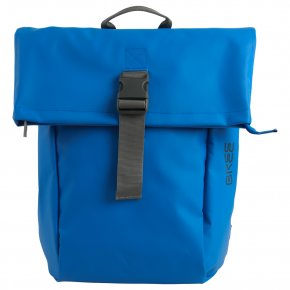 PUNCH 92 victoria blue S backpack